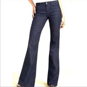 Joes Jeans Wide Leg Muse Denim Jeans